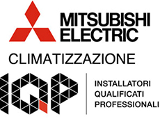 IQP Installatore Qualificato Partner Mitsubishi Electric